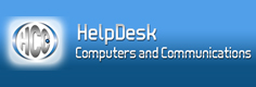 Helpdesk Computers and Communications